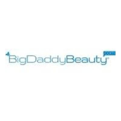 BigDaddyBeauty Logo