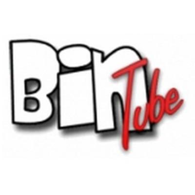 BinTube Logo