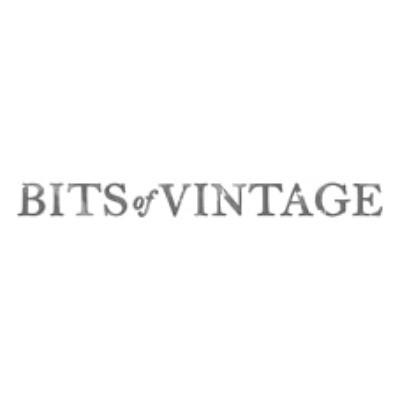 Bits Of Vintage Logo