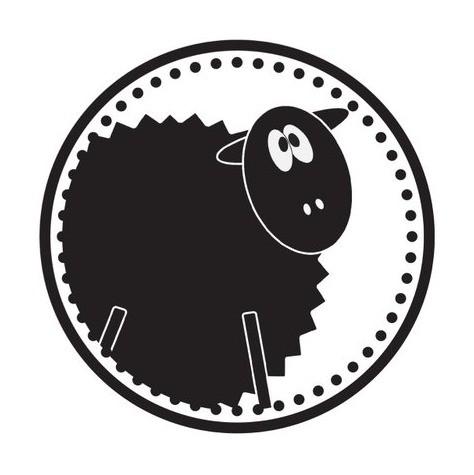 Black Sheep Swag Logo