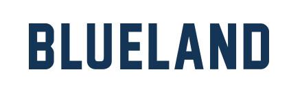 Blueland Logo