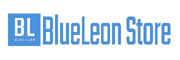 BlueLeon-Store Logo