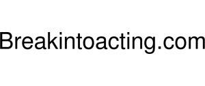 Breakintoacting Logo