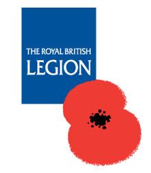 Britishlegion Uk Logo