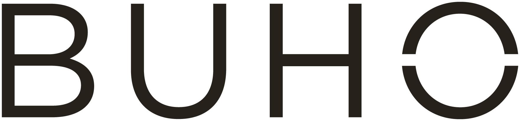 Buho Logo