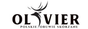 ButyOlivier.pl Logo