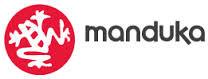 Ca Manduka Logo