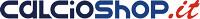 CalcioShop Logo