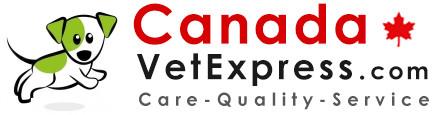 Canada Vet Express