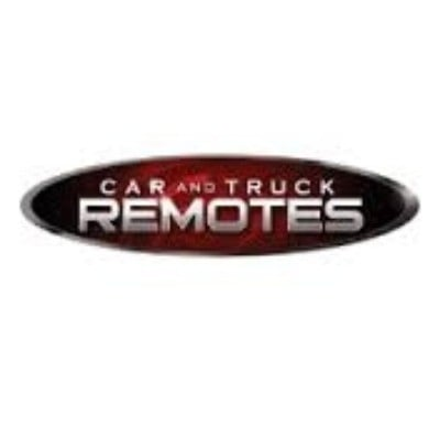 CarAndTruckRemotes