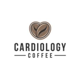 Cardiology Coffee Logo