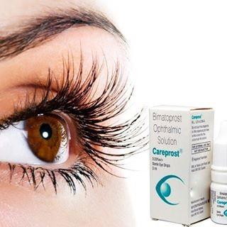 Careprost omni products