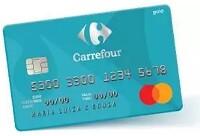 Cartões Carrefour Logo