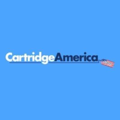 Cartridge America Logo