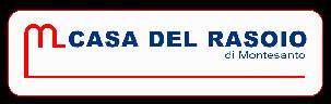 Casa Del Rasoio Logo