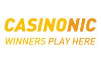 Casinonic (AU,CA) Logo