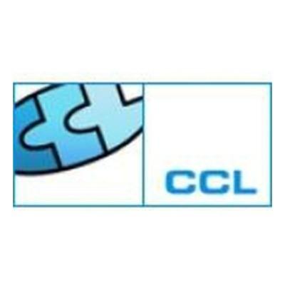 CCL Computers Logo