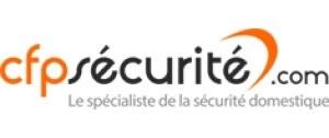 CFP Securite Logo