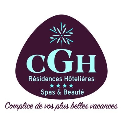 CGH Résidences Logo