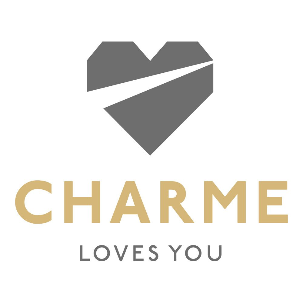 Charmelovesyou Logo