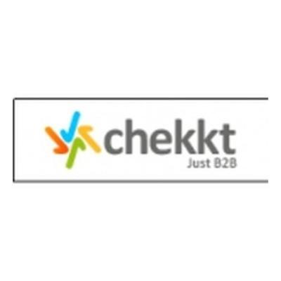 Chekkt Logo