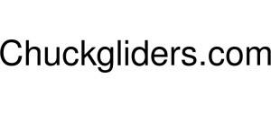 Chuckgliders Logo