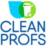 Cleanprofs NL Logo