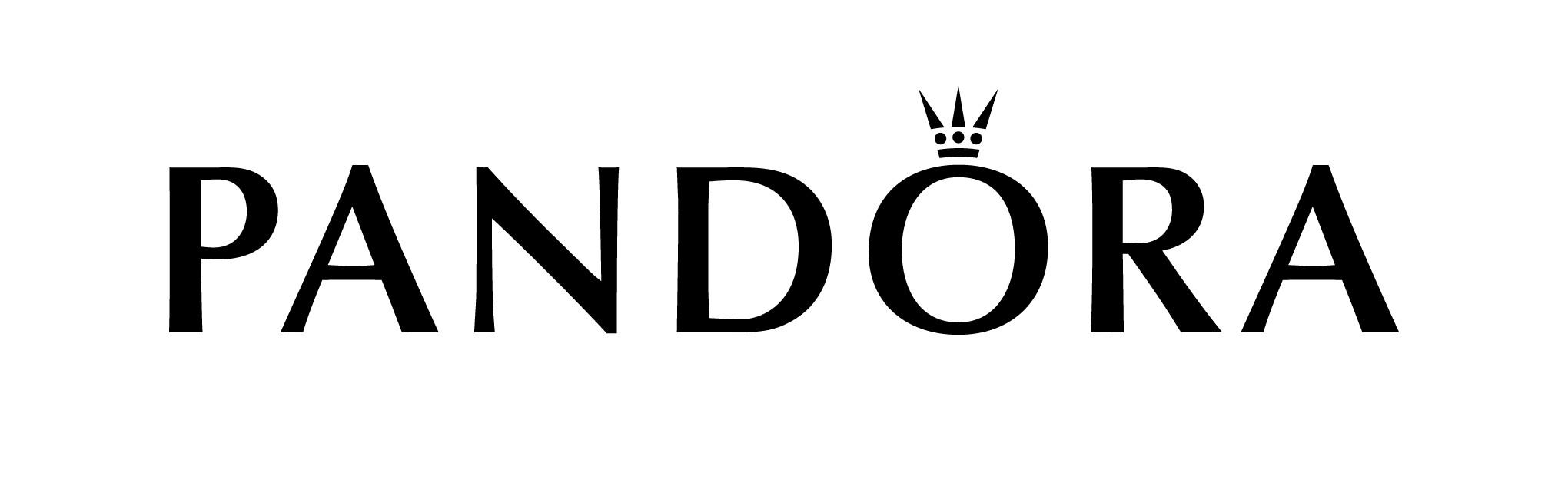 Cn Pandora Logo