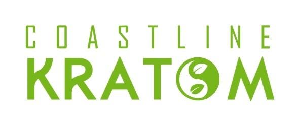 Coastline Kratom Logo