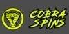 CobraSpins.com Casino CPA - DE, NO, FI, SE, CA, NZ, AU, UK & NL Logo
