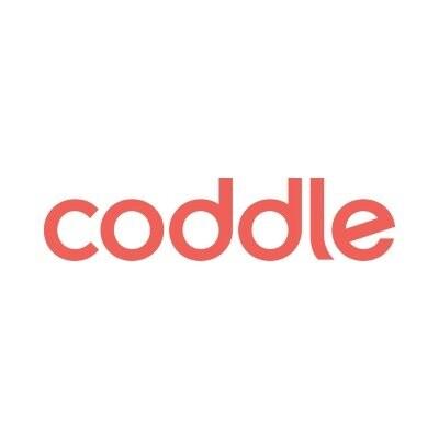 Coddle Logo