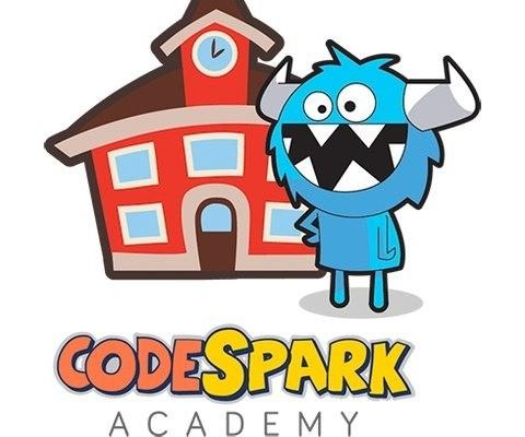 CodeSpark Logo