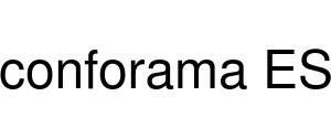 Conforama ES