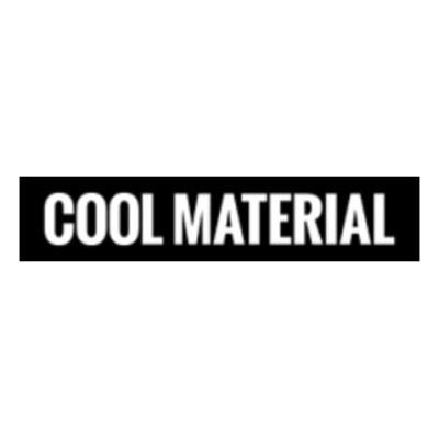 Cool Material Logo