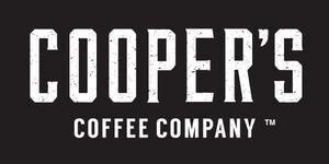 COOPER'S CASK COFFEE