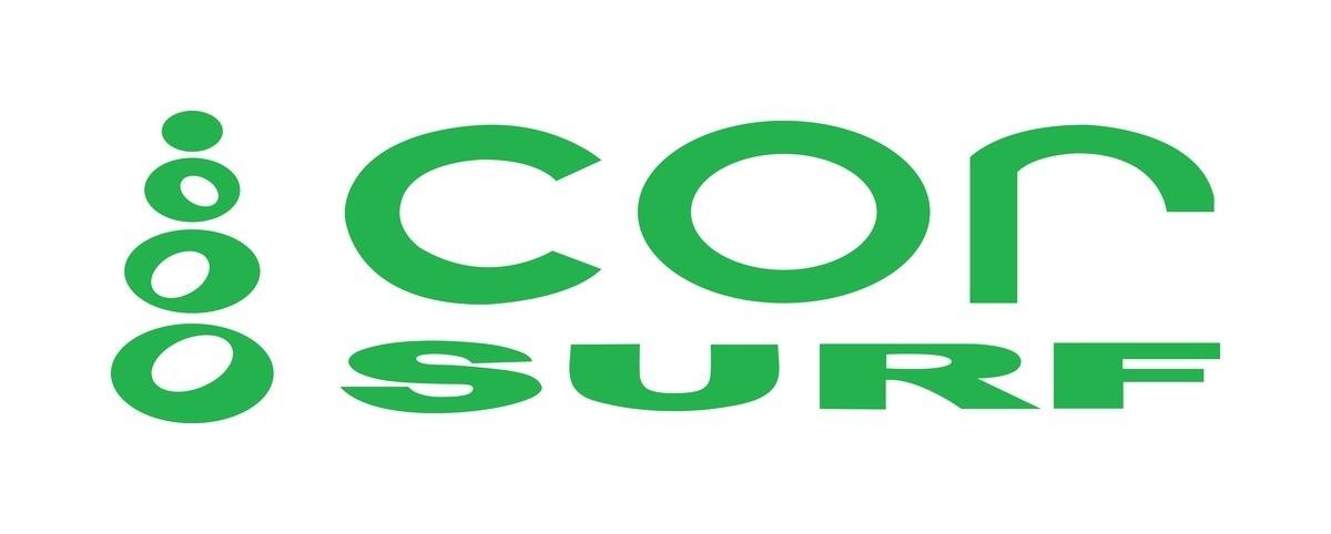 COR Surf Logo