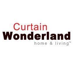 Curtain Wonderland Au Logo