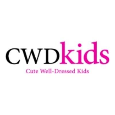 CWD Kids Logo