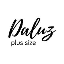 Daluz Plus Size Logo
