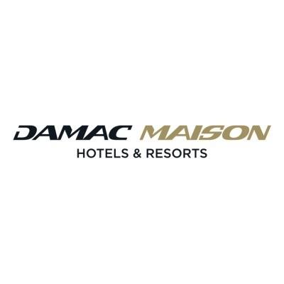 DAMAC Maison Hotels And Resorts
