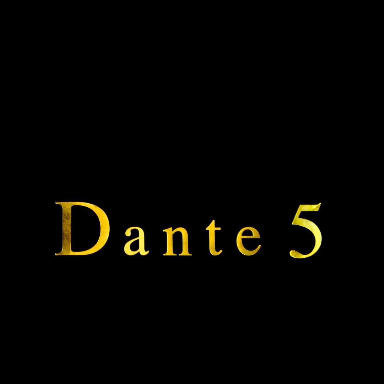Dante5 Logo