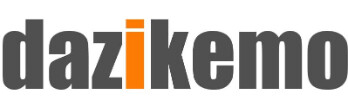 Dazikemo.de Logo