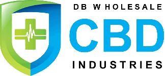 DB Wholesale CBD Logo