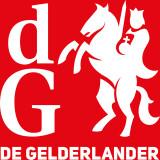 De Gelderlander Webwinkel Logo