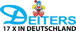 Deiters.De Logo