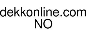 Dekkonline.com NO Logo