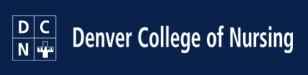 Denver College Of Nursing Logo