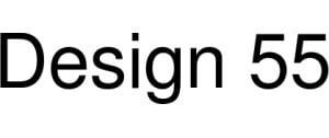 Design 55 Logo