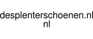 Desplenterschoenen.nl Logo
