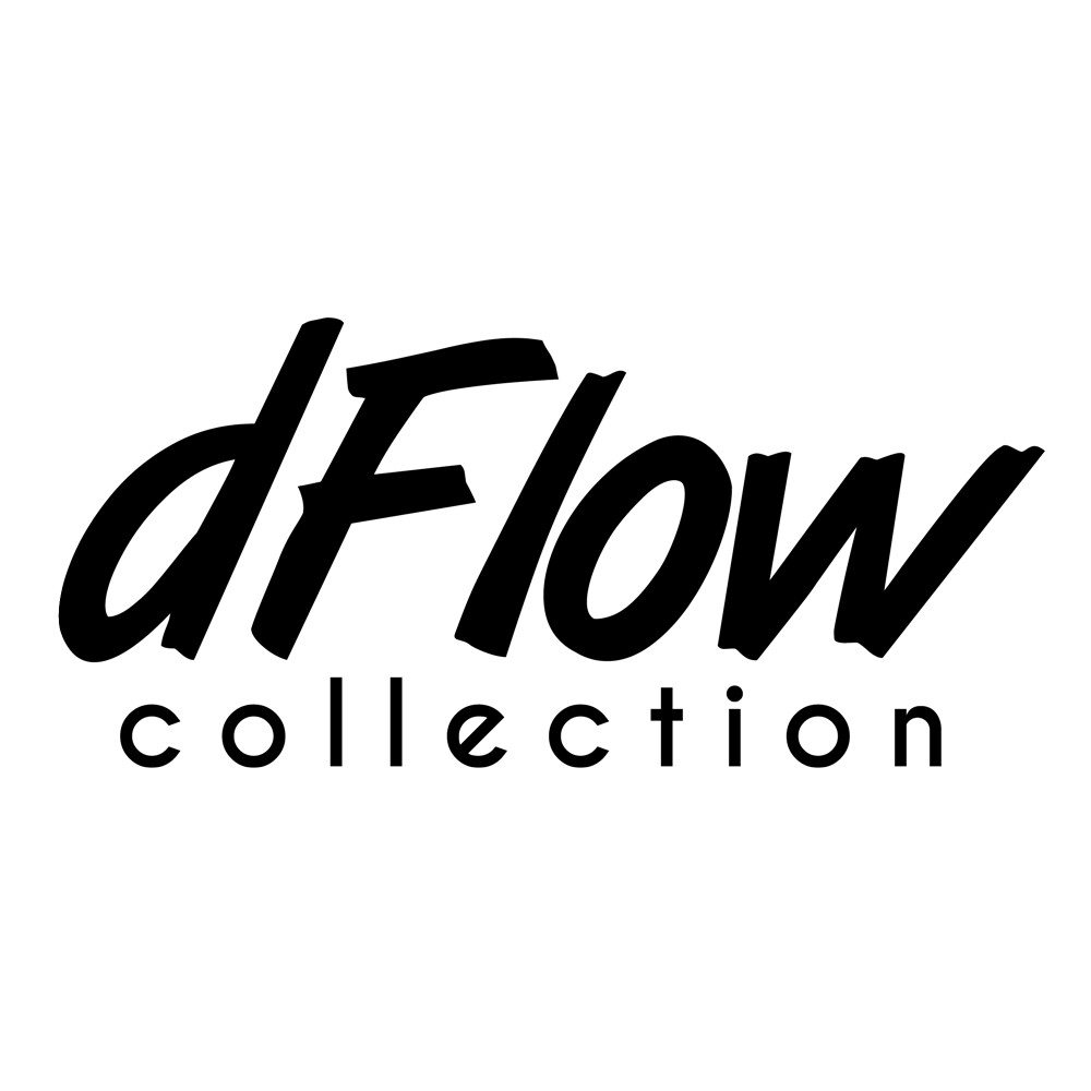 DFlow Collection Logo